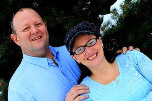 David and Lesli